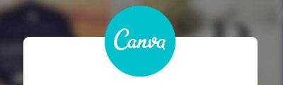 Editores web de imágenes - CANVA