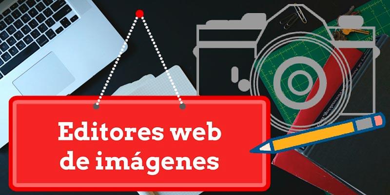 Editores web de imágenes.